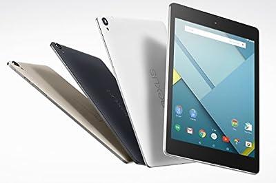 HTC Nexus 9 Tablet