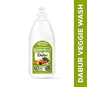 Dabur Veggie wash | Fruits and Vegetables was...
