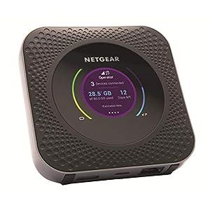 NETGEAR Routeur mobile 4G, Nighthawk Routeur 4G LTE AC797