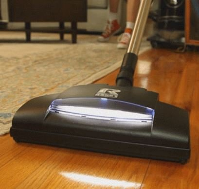 Amazon.com - Water Filter Vacuum Cleaner Robot Platinum For Residential Home Use 8 Year Warranty -