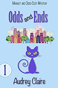 Odds And Ends by Audrey Claire ebook deal