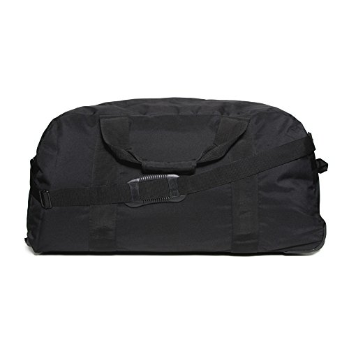 Eastpak Koffer Warehouse EK072008, 151 liter, 44,5 x 85 x 38 cm, Schwarz Black