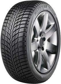 Bridgestone Blizzak LM-32 Winter Radial Tire - 255/40R19 100V (Best Winter Summer Tires)