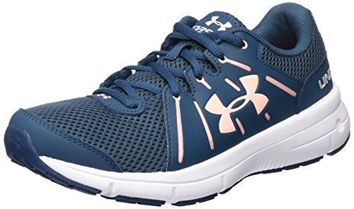 Rn 2 Under UA Ink Dash Laufschuhe W True Damen Schwarz Armour 918 wxpXBxq1a