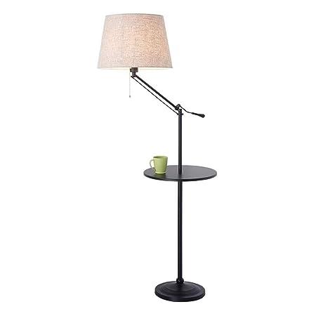 Lámpara de pie Cx Partición Sala de Estudio Junta Dormitorio de ...