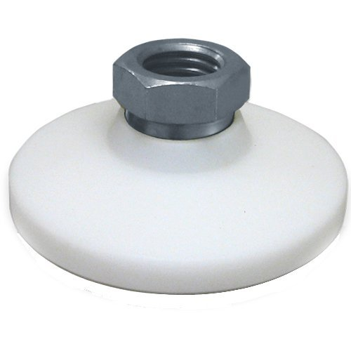 Level-It Leveling Mount SMD-TS5 Delrin Tapped Style Leveler S/&W Manufacturing Co Inc.
