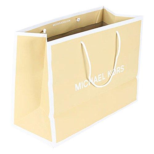 Michael Kors Shopping Bag Tan - Shopping Michael Kors