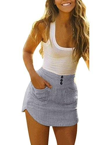 Mini Playa Verano Dress Bodycon Blanco de Patchwork Vestir Falda ZEARO Mujeres de Tirantes Vestido Slim 8nSwZzBR