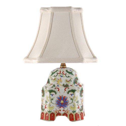 Porcelain Accent Table Lamp - 7