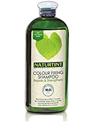 Naturtint Colour Fix Shampoo 400ml