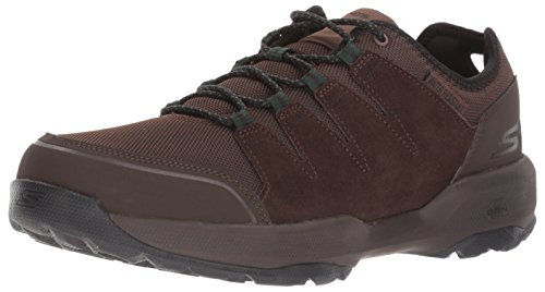 Country Walking Shoe - Skechers Performance Men's Go Outdoors 2 Walking Shoe,Chocolate,9.5 M US
