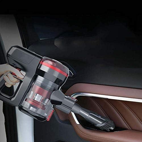 Nettoyant voiture vide à double usage ultra-silencieux puissant de haute puissance portable sans fil rechargeable grande aspiration 2 vitesses multi-fonction Aspirateur JNWEIYU