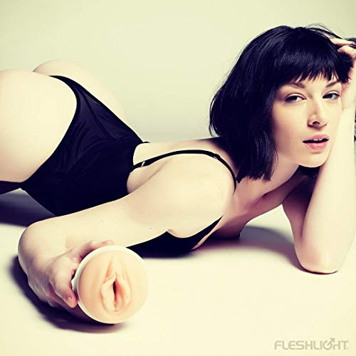 Fleshlight Girls | Stoya | Destroya Texture | Male Masturbator by Fleshlight Girls (Image #1)