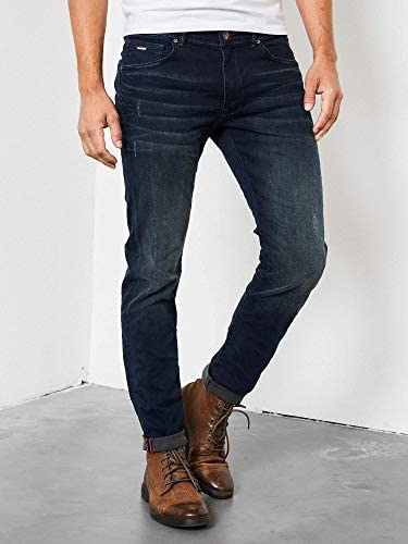 PETROL INDUSTRIES Jean Dnm1003 5800 Dark Blue