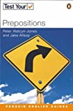 img - for Test Your Prepositions (Penguin English) book / textbook / text book