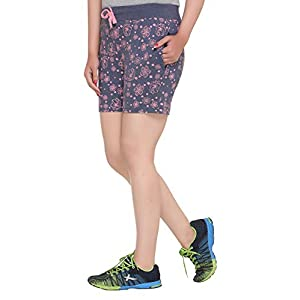 HARDIHOOD Denim Half hot Pants Women Girls Shorts for Cycling Gym Yoga Sizes-M,L,XL,XXL,3XL