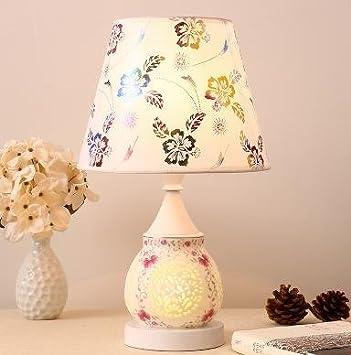 Coréen Lampe Chevet De Chambre Européen Xiaoli amp; Chaud Style PXkZuOi