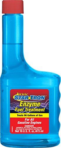 Star Tron Enzyme Fuel Treatment - 6