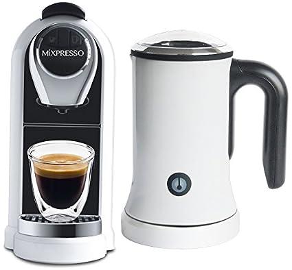 Amazon Cappuccino and Espresso Maker For Nespresso patible