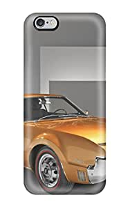 Hot Vehicles Car First Grade Tpu Phone Case For Iphone 6 Plus Case Cover