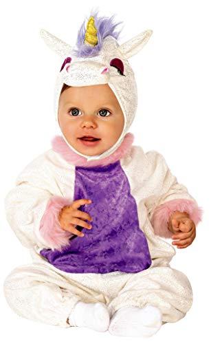 Rubie's unisex baby Unicorn Costumes, As Shown, Infant US