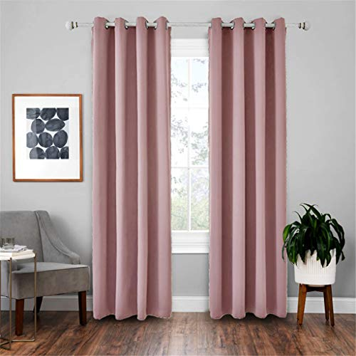 BeautyShe Geometric Figure Printing Transparent Sheer Curtains Triangle Pattern Living Room Sheer Tulle Curtains Rod Pocket Process for Children Kids Room 2 Panel 3.5x7 ()
