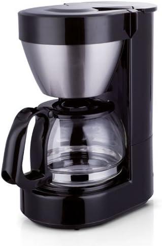 TM Electron Cafetera de jarra con filtro por goteo, capacidad para ...