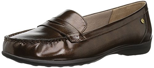 LifeStride Women's PN Penny Loafer