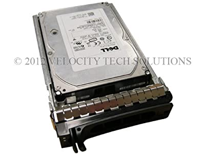 "Dell 341-8719 300GB 16MB 3.0Gbps 15K 3.5"" SAS Hard Drive in Poweredge Tray"