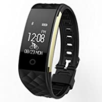 Fitness Tracker Sport Watch Smartphones Basic Facts
