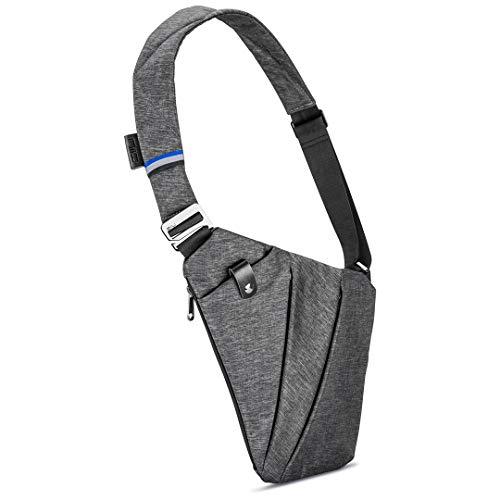 NIID Right Hand Boys Sling Shoulder Crossbody Bag