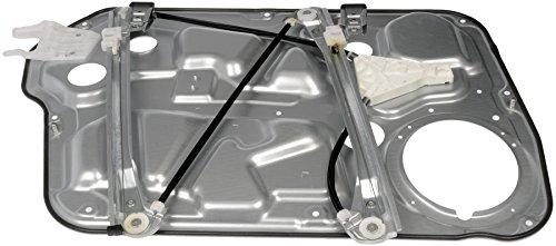 Dorman 749-321 Front Passenger Side Power Window Regulator for Select Hyundai Models
