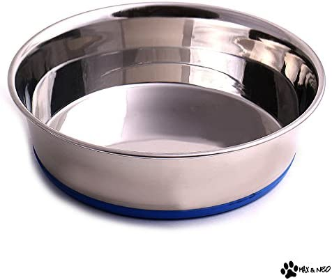 Max Neo Heavyweight Non Skid Stainless product image