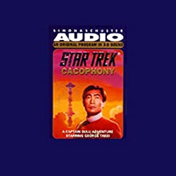 Star Trek: Cacophony (Adapted)