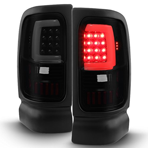 01 Ram Led Tail Lights in US - 4