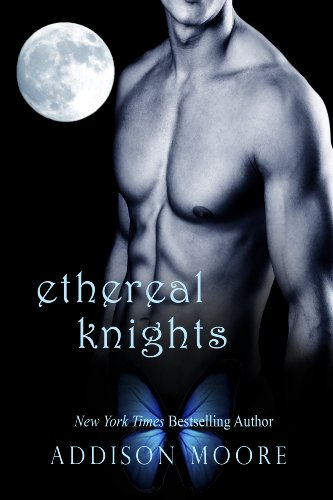 Free eBook - Ethereal Knights