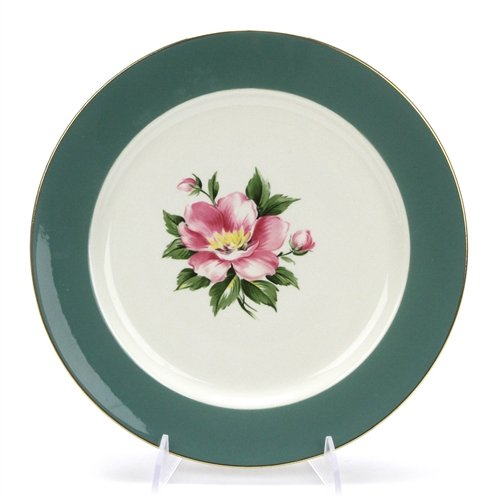 - Empire Green by Century Service, China Dinner Plate