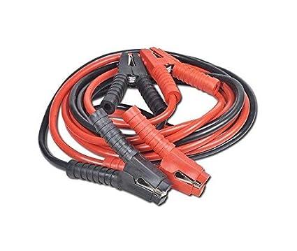 resistente de la marca ASC; 6/m incluyen funda 1200/A Cables de arranque para bater/ía