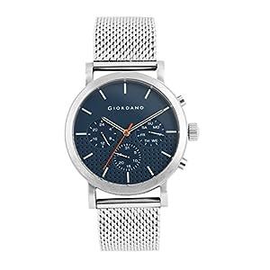 Giordano Analog Blue Dial Men's Watch – 1826-22