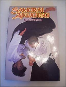 Samurai, Aikijutsu