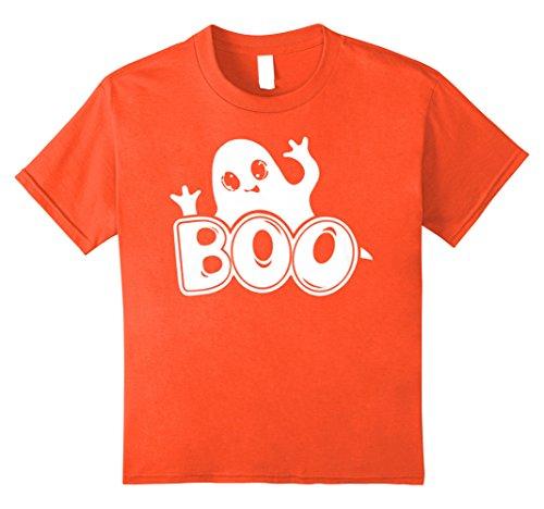 Top Ten Coolest Halloween Costumes (Kids Funny TShirts For Halloween, Coolest Gift For Girls, Women 10 Orange)