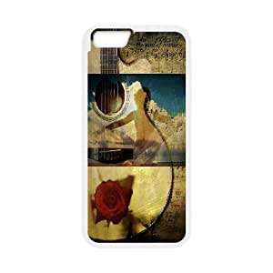 Better Guitar Unique Design Hard Pattern Phone Case For Iphone 6 5.5 Case HSL412660