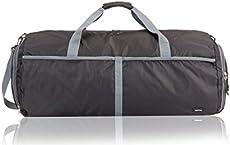 619b4f3281f9 AmazonBasics Packable Travel Duffel