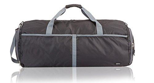 AmazonBasics Packable Travel Duffel 27 inch