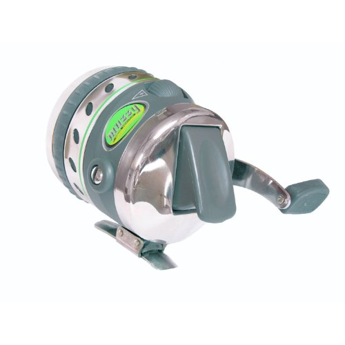 Muzzy XD Bowfishing Reel