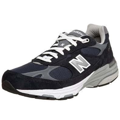 New Balance Men's MR993 Running Shoe,Navy,11 EEEE