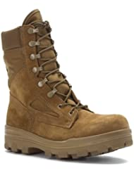 77701 Bates Womens Warrior Uniform Safety Boots - Tan