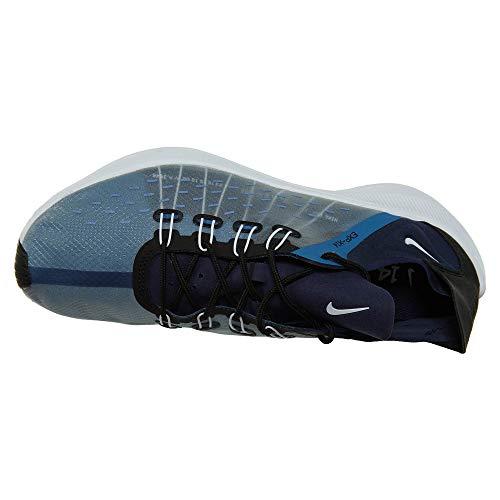 mountain x14 Scarpe 401 Da midnight Navy Uomo Nike Multicolore Exp Ginnastica Blue white Basse waESP