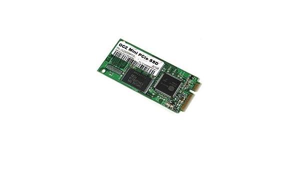 OCZ Technology 64GB, miniPCI-Express SSD (SATA) 64GB PCI Express ...