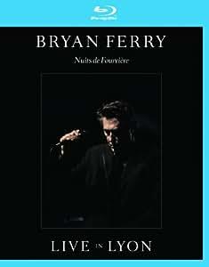 Live In Lyon [Blu-ray/CD]